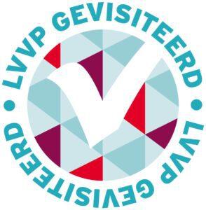 LVVP gevisiteerd 08-11-2019